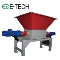 Buy cheap Products Scrap Paper Two Shaft Shredder from wholesalers