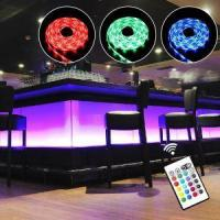 Buy cheap Living Room RGB Flexible LED Strip from wholesalers
