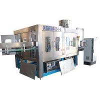 Buy cheap Automatic Water Filling Machine from wholesalers