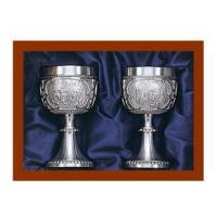 Buy cheap B403 WINE GOBLET from wholesalers