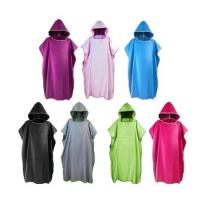 Buy cheap Adult Sexy Towel Hooded Beach Ponchos from wholesalers