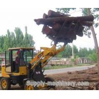 Buy cheap Log Grab/Timber Grapple (ZL) from wholesalers