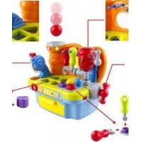 Buy cheap Beby Deluxe Marble Run and Domino Set Toys 100 Piece Marbles Race Game for Kids Childrens from wholesalers