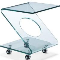 Buy cheap Tempered glass cutting boards (16 from wholesalers
