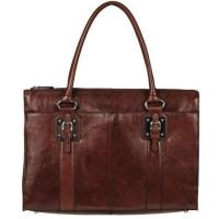 Wholesale TOP-ZIP EXECUTIVE LEATHER BAG from china suppliers