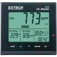 Buy cheap ALAT SURVEY Extech CO100 Desktop Indoor Air Quality CO2 Monitor from wholesalers