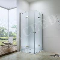 Buy cheap Free Standing Shower Stall from wholesalers
