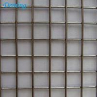 Buy cheap 4 mmGalvanized Welded Wire Mesh for Fence Panel from wholesalers