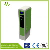 Buy cheap Parking Ticket Dispenser from wholesalers