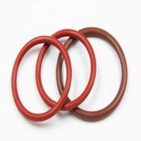Buy cheap Rubber O-Ring Rubber Seal HNBR O-Ring from wholesalers