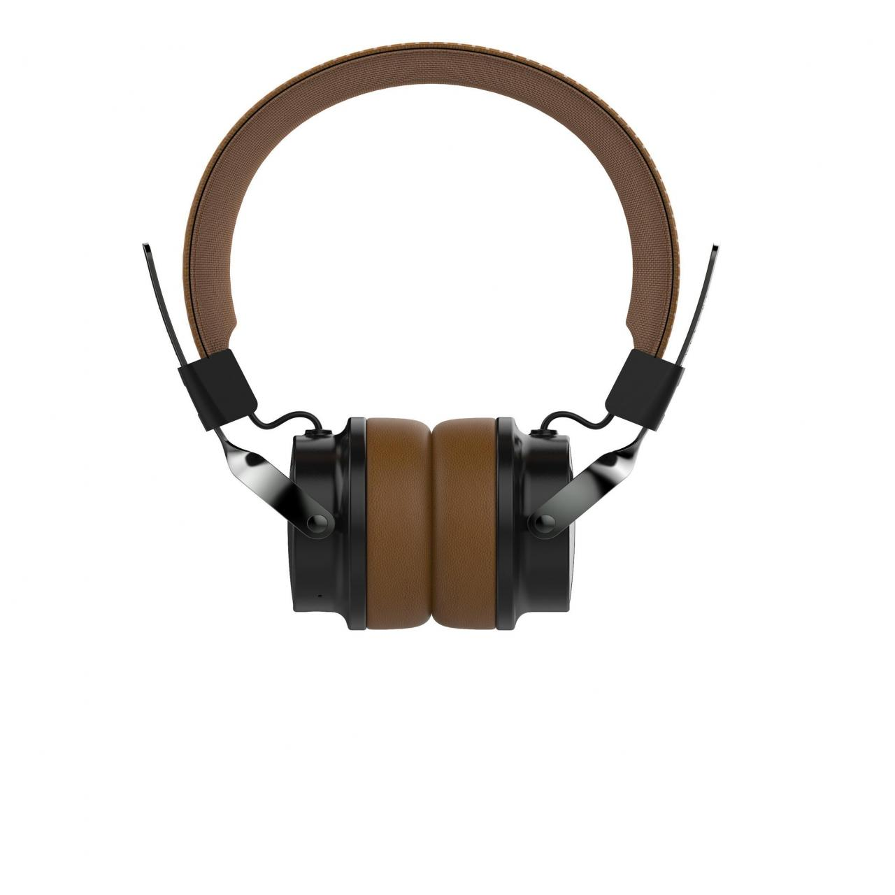 Buy cheap EP-HT01 APT-X Active Noise Cancelling Bluetooth Hi-Fi Headphones from wholesalers