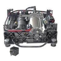Buy cheap Range Rover LR041777 Air Ride Suspension Compressor from wholesalers