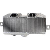 Buy cheap Top Mount Uprated Intercooler For 02-07 Subaru Impreza WRX/STI GD from wholesalers