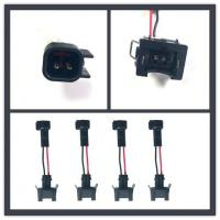 Buy cheap Injectors Engine Wire Harness Adapter LS1 LS6 LT1 EV1 Female to LS2 LS3 LS7 LSA Ev14 EV6 Male from wholesalers