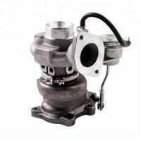 Buy cheap TD04L Turbo kit 49477-04000 14411AA710 Turbo Charger for Car EJ255 Turbocharger from wholesalers
