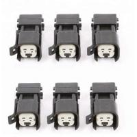 Buy cheap WIRE HARNESS OBD2 TO EV6 Fuel Injector Plug from wholesalers