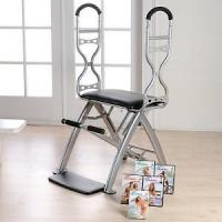 Buy cheap Fitness Malibu Pilates Chair from wholesalers