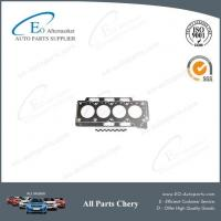 Buy cheap Engine Parts Chery Cylinder Head Gasket 481H-1003080 for Chery B11 Eastar from wholesalers