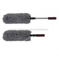 Buy cheap Long Extendable Handle Exterior Use Microfiber Multipurpose Duster Car Washing Brush from wholesalers