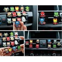 Buy cheap Cartoon air conditioner outlet air perfume holder from wholesalers