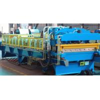 Buy cheap Roof Tile Roll Forming Machine from wholesalers