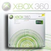 New Microsoft XBOX 360 Premium Package Manufactures