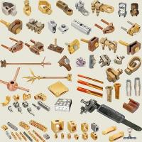 Brass Copper Alloy Electrical & Earthing Accesories Manufactures