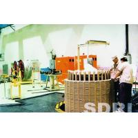 China Vertical Winding Machine on sale