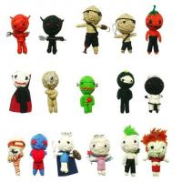 String Voodoo Dolls Manufactures