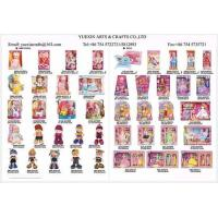 Toys-baby Doll Manufactures