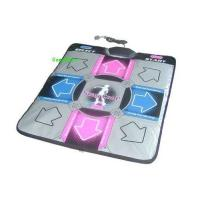 PS/PS2/USB/XBOX/GAME CUBE Deluxe Dance Pad Manufactures